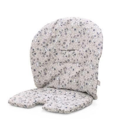 349911 / GARDEN BUNNY / Steps Baby Set Cushion-Garden Bunny