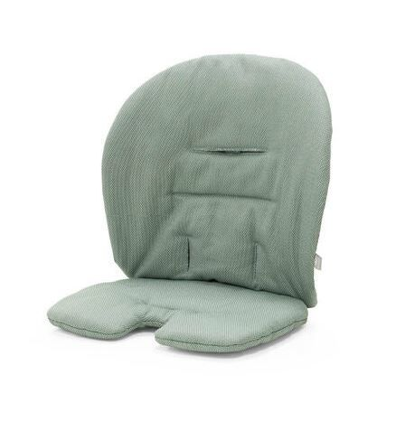 349913 / TIMELESS GREEN / Steps Baby Set Cushion-Timeless Green