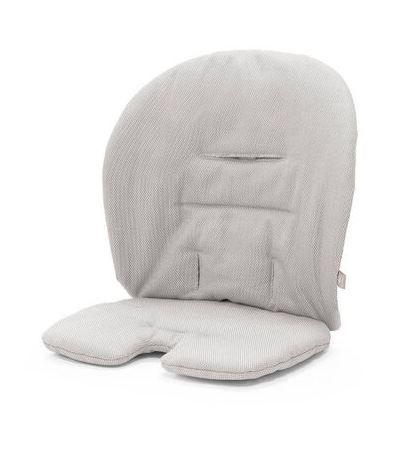 349914 / TIMELESS GREY / Steps Baby Set Cushion-Timeless Grey