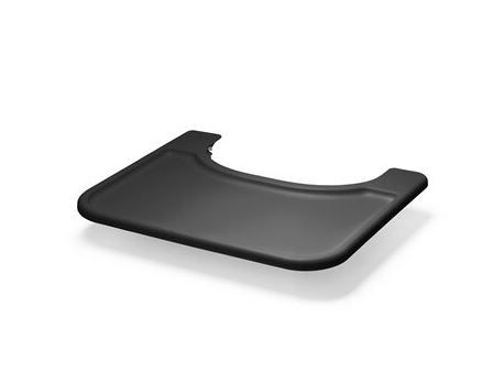 350002 / BLACK / Steps Tray - Black