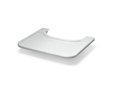 350003 / GREY / Steps Tray - Grey