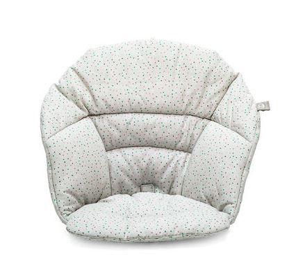 554601 / GREY SPRINKLES / Clikk Cushion - Grey Sprinkles