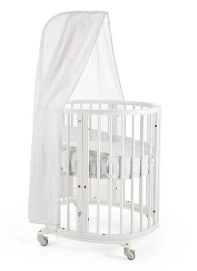 376303 / WHITE / Sleepi Mini Bundle - White