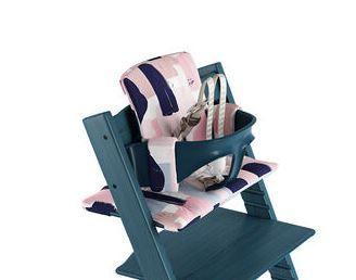 146040 / PAINTBRUSH / TrippTrapp Classic Cushion - Paintbrush