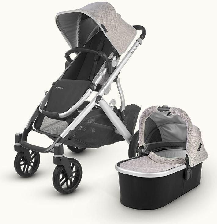 0320-VIS-US / SIERRA / VISTA V2 Strollers