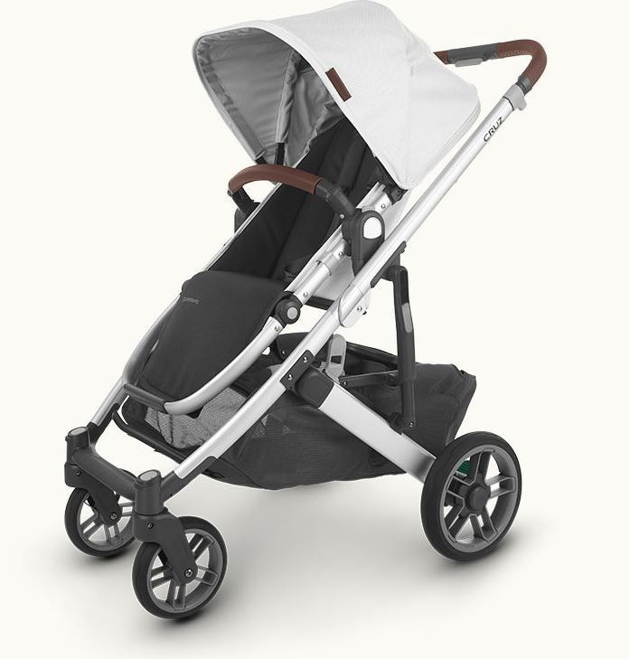 0420-CRZ-NA / BRYCE / Cruz V2 Strollers