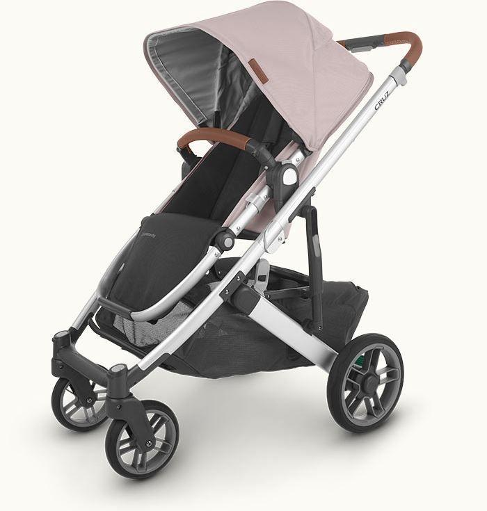 0420-CRZ-NA / ALICE / Cruz V2 Strollers