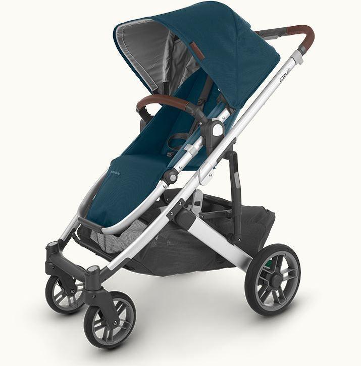0420-CRZ-NA / FINN / Cruz V2 Strollers