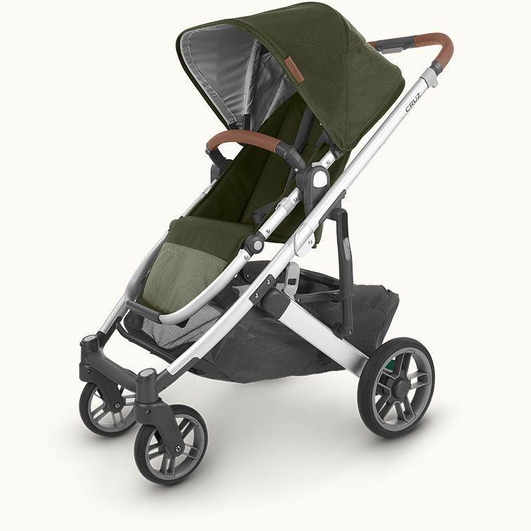 0420-CRZ-NA / HAZEL / Cruz V2 Strollers