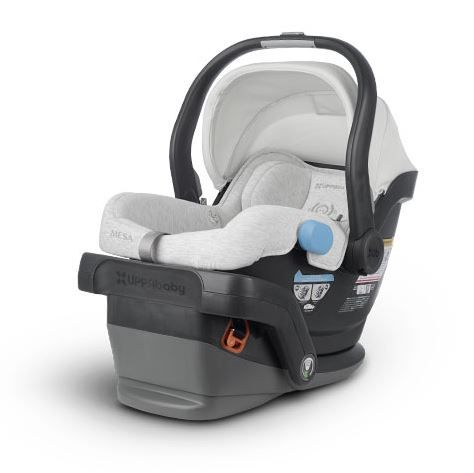 1017-MSA-US-BRY / BRYCE / MESA Infant Car Seat - Bryce