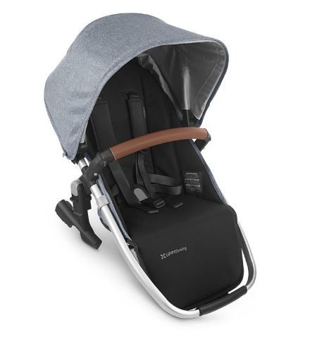 0920-RBS-US / GREGORY / UppaBaby RumbleSeat V2