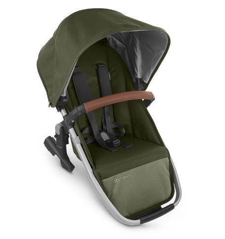 0920-RBS-US / HAZEL / UppaBaby RumbleSeat V2