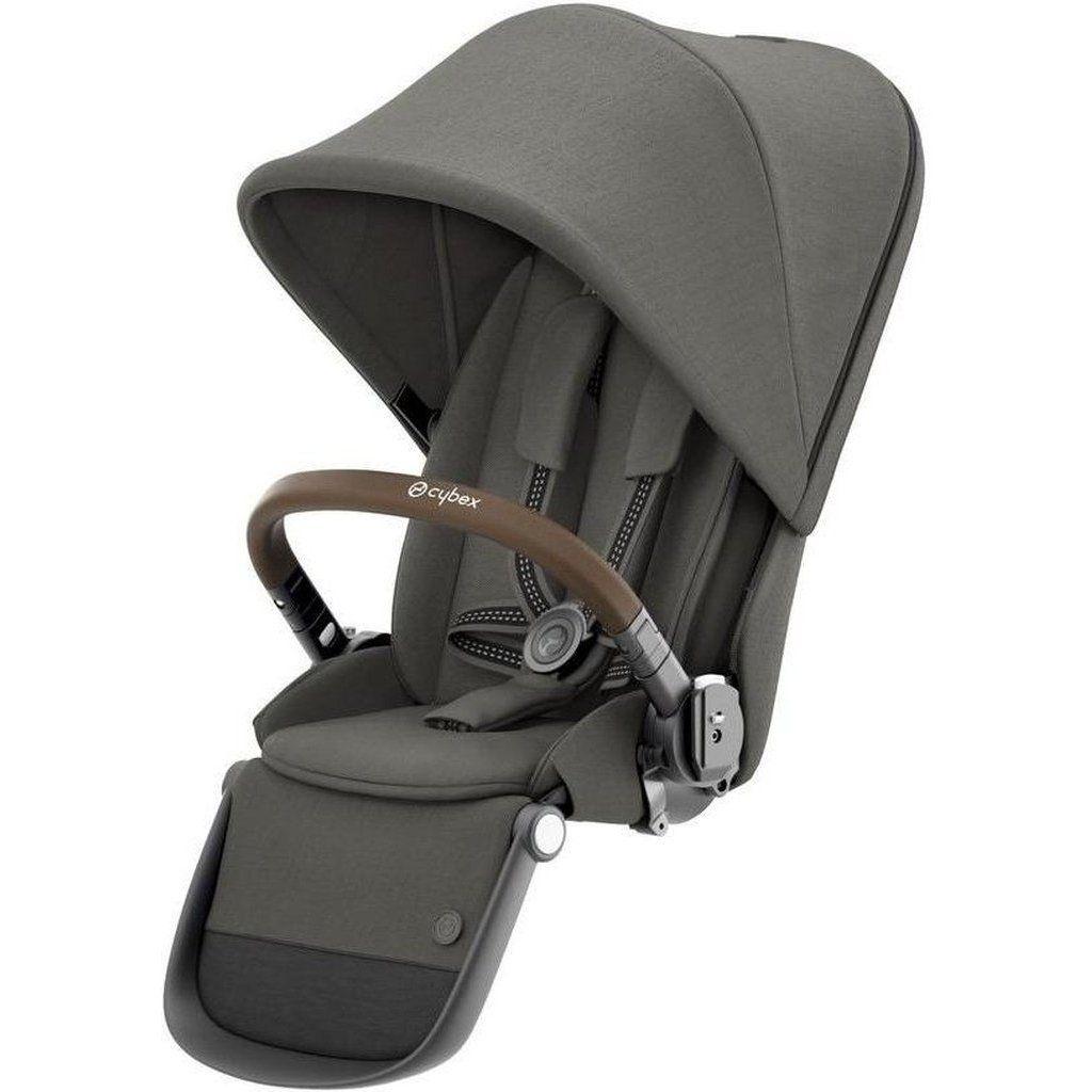 520003571 / SOHO GREY / Cybex Gazelle S Seat