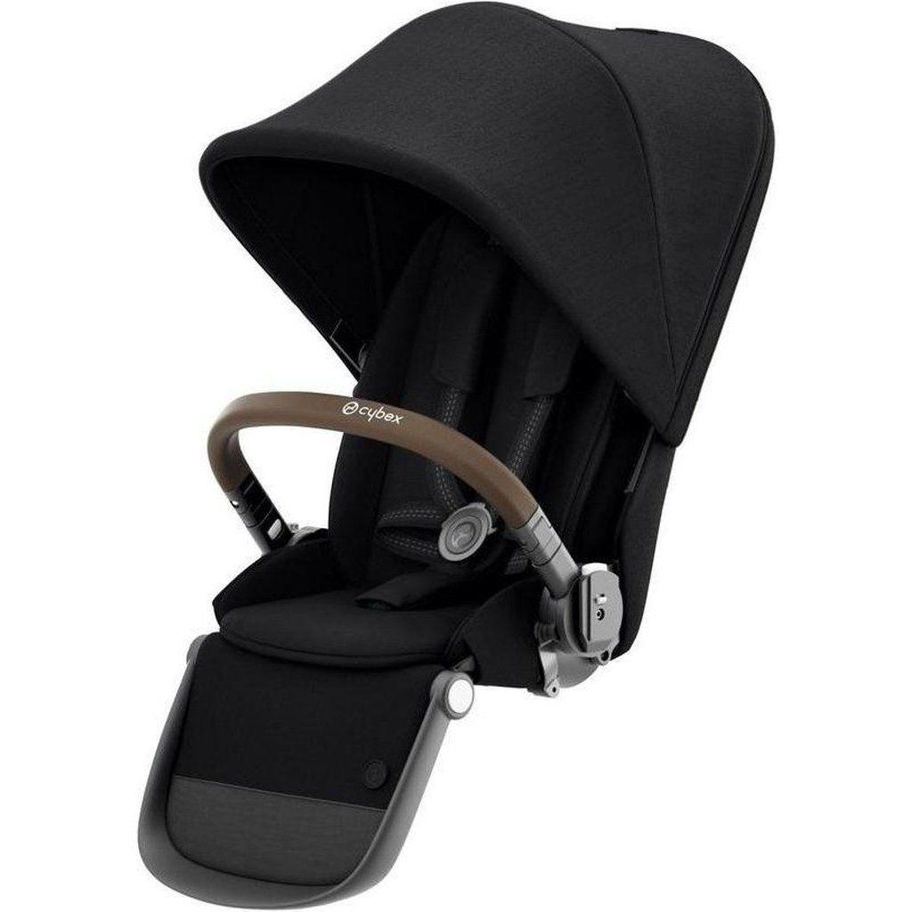 520003571 / DEEP BLACK / Cybex Gazelle S Seat