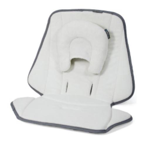 0920-SNG-WW / WHITE / Infant Snug Seat 2020
