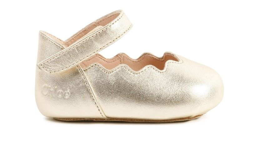 C99137 / 593 GOLD / Ballering Shoes