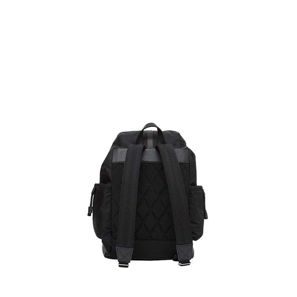 8025038 / BLACK / BURBERRY WATSON CHANGING BAG