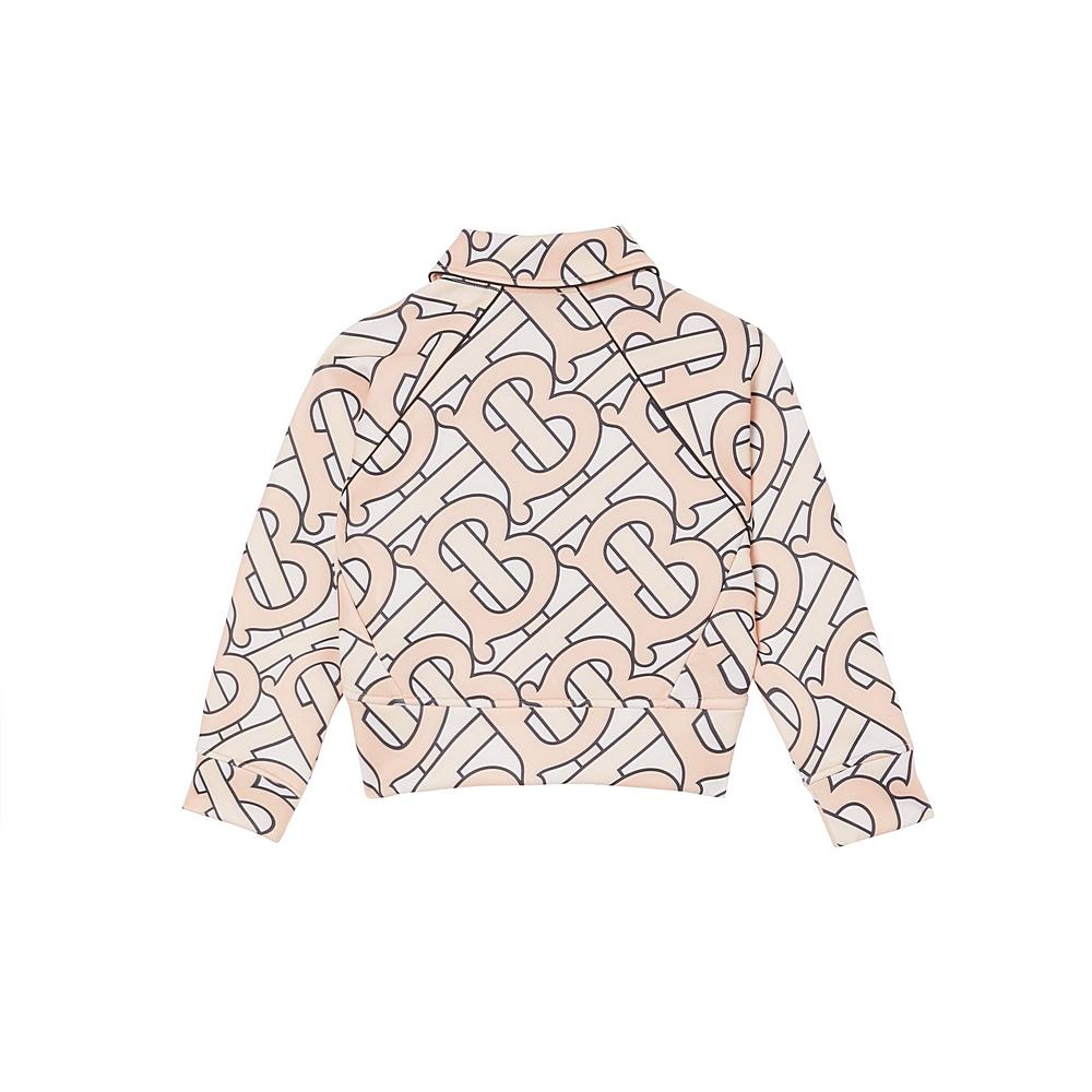 8032824 ROSE PINK JACKETS BURBERRY