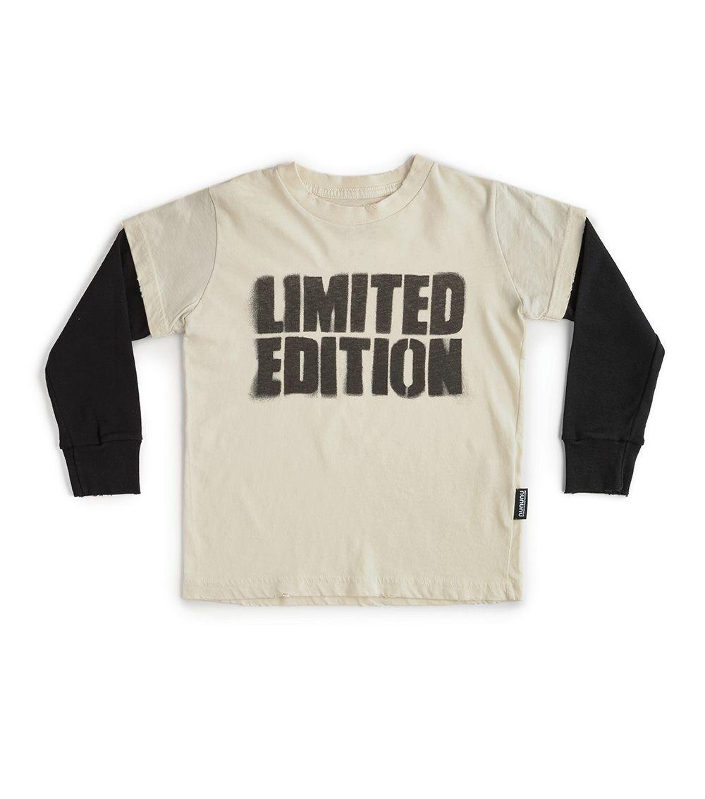 NH322B / NATURAL / Holiday Limited Edition Tee Shirt