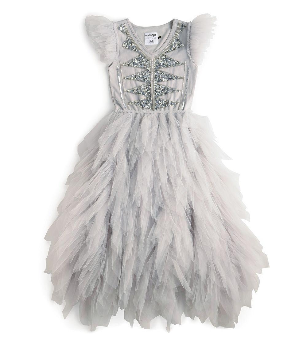 NT3744B / GEMSTONE / Holiday Bling Dress