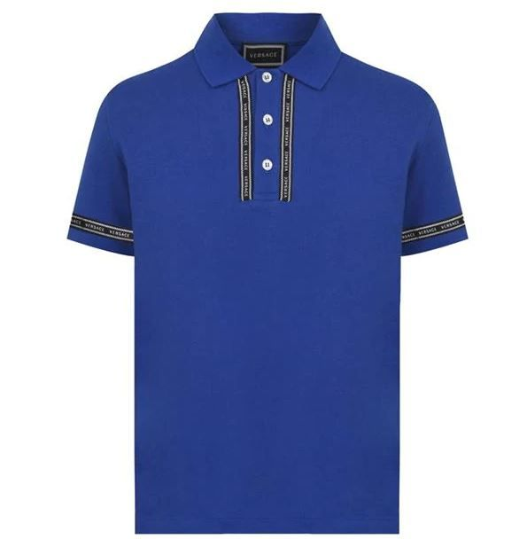 YD000087 / BLUE / Polo Shirt