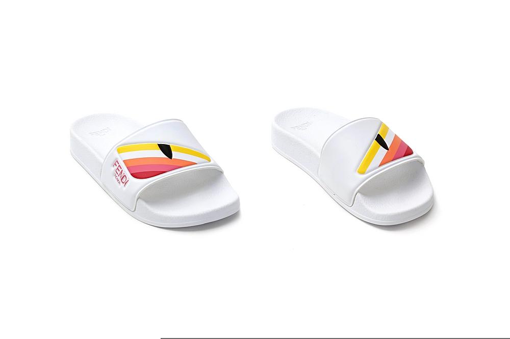 JMR355 AEGL. / F1D13 WHITE / Slides With Eye Prt