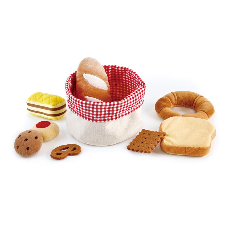 E3168 / 18+ MONTHS / HAPE TODDLER BREAD BASKET