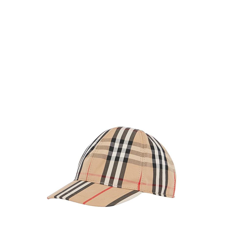 8015737 / MULTI / BURBERRY BASEBALL CAP