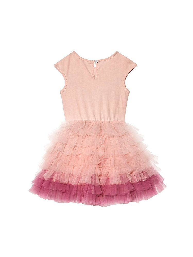 TDM6177 / MELON MIX / Hawaii Tutu Dress 'Bebe'