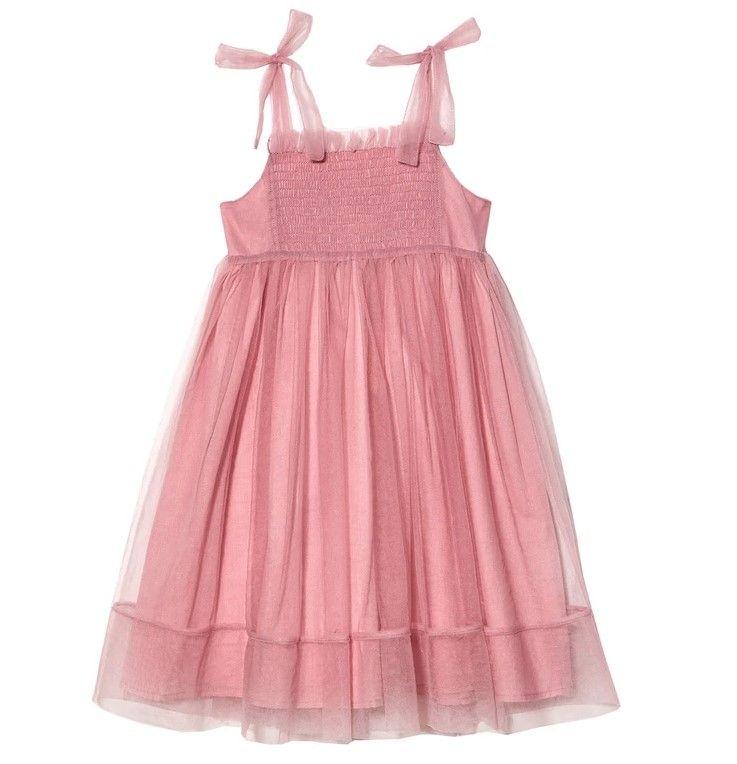 TDM6058 WATERMELON DRESSES TUTU MONDE
