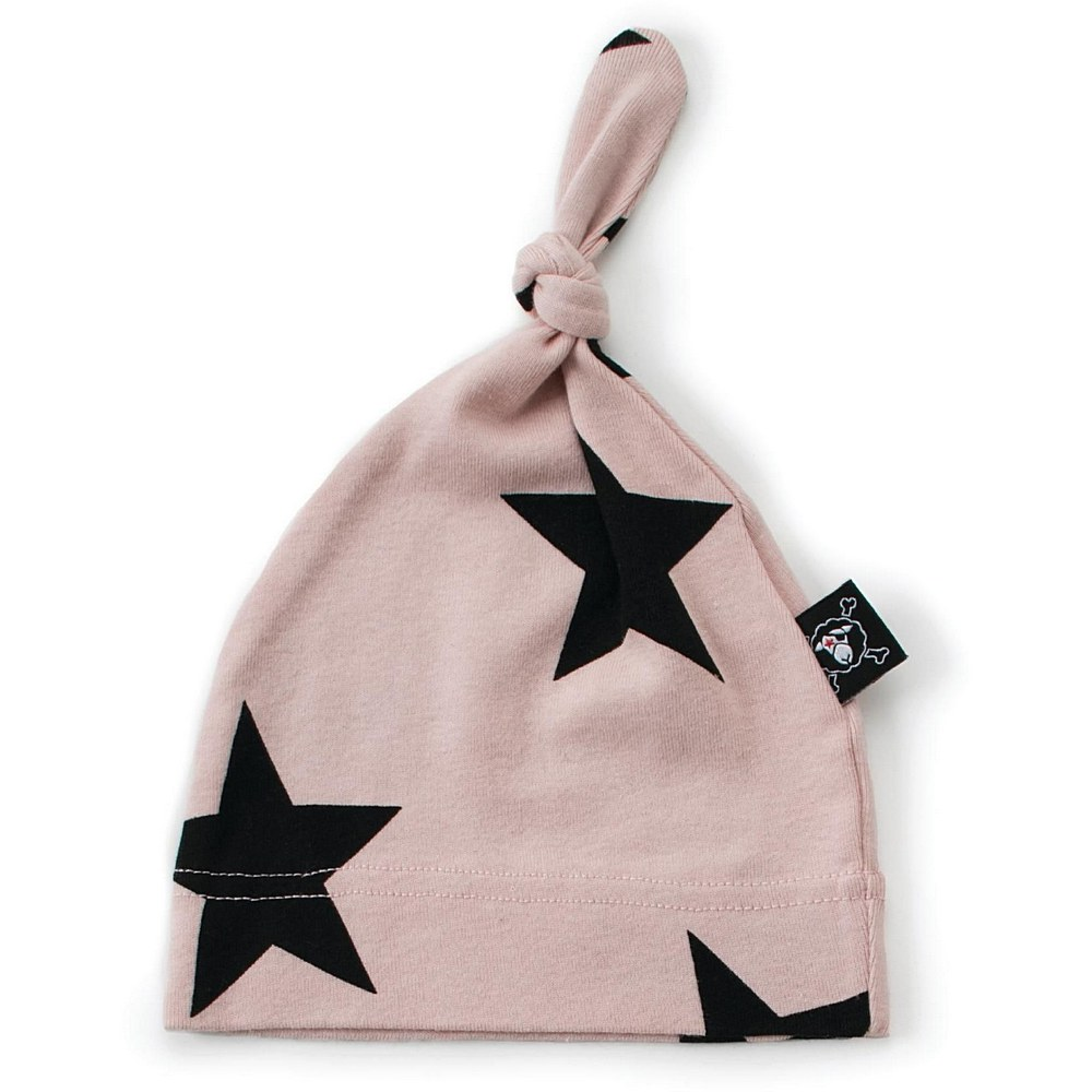NU1625* / POWDER PINK / Star Hat