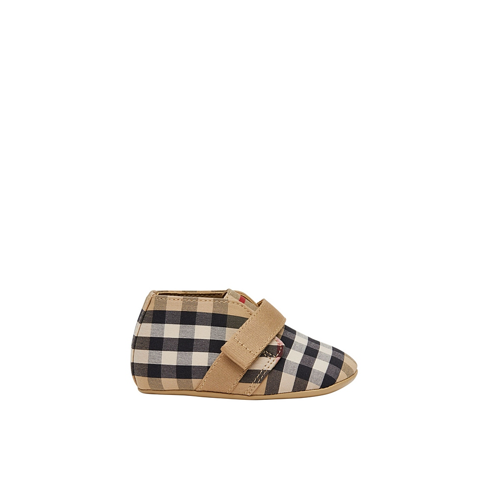 8031077 ARCHIVE BEIGE SHOES BURBERRY