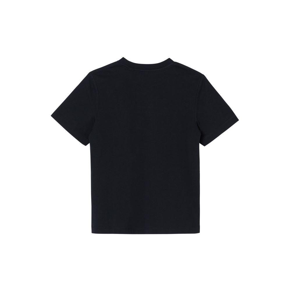 8028809 / BLACK / BURBERRY BLE TEE