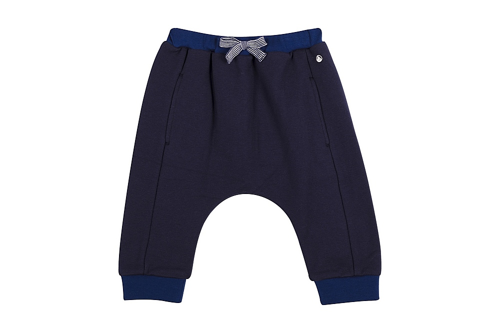 56224 LELIN / 01 NAVY / Baby Boy Pants