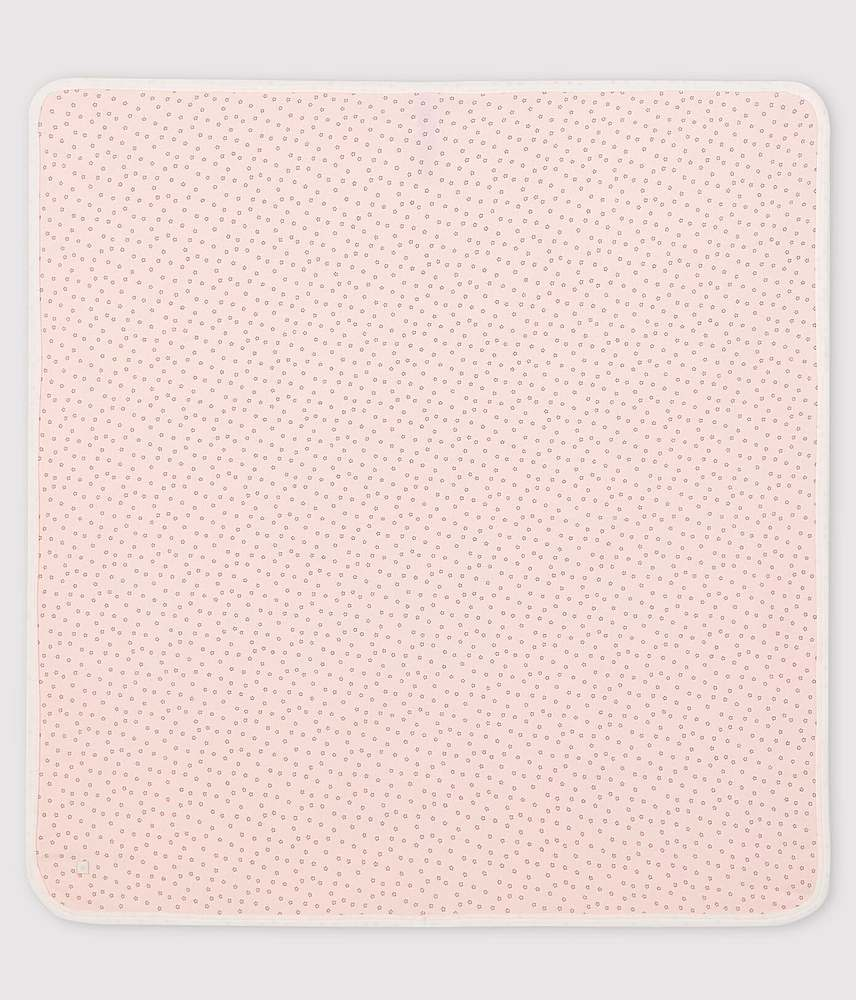 A026R TACY. / 01 PINK / Blanket
