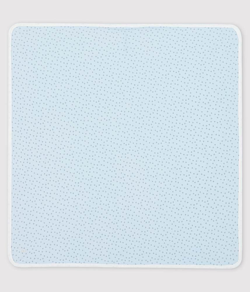 A026R TACY / 02 BLUE / Blanket
