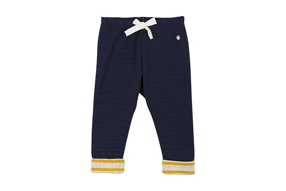 56320 LEARN / 01 NAVY / Baby Boy Pants