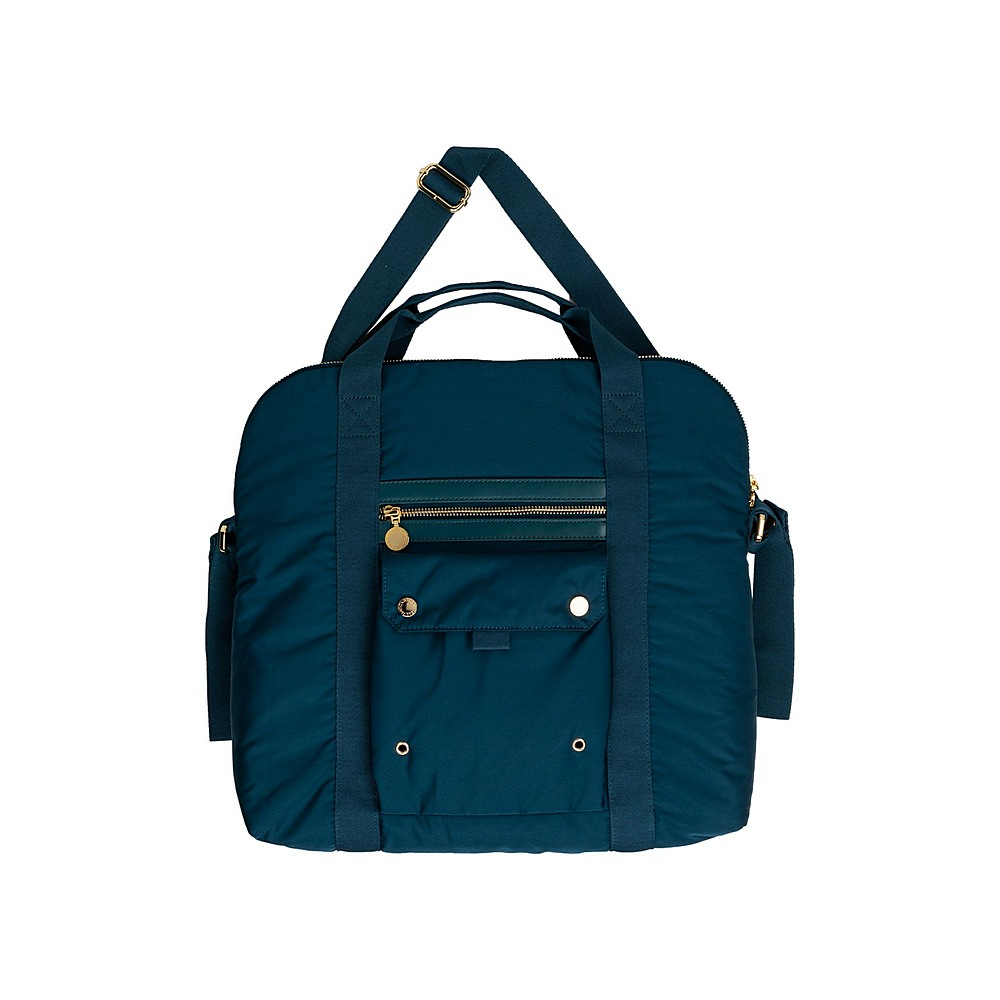 601015 SPD13 / 4601 TEAL / Diaper Bag