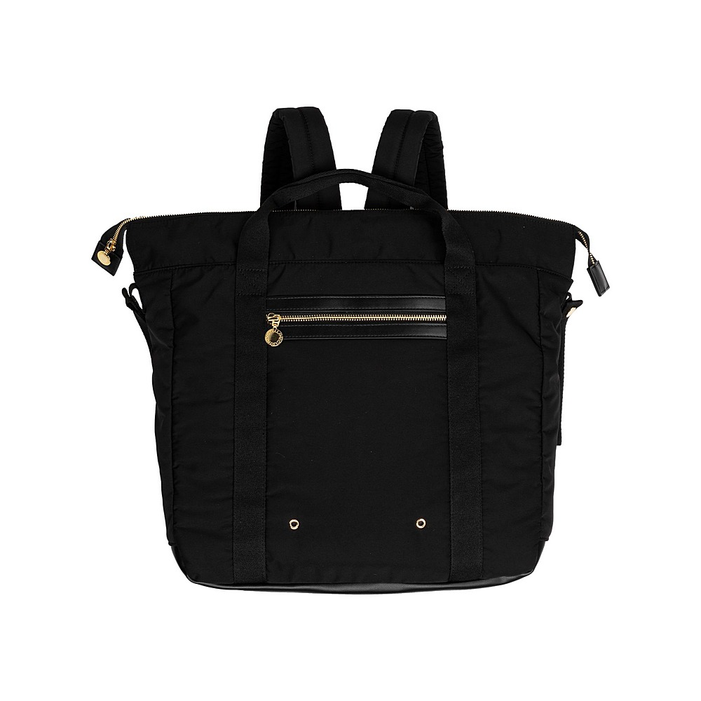 601016 SPD13 / 1000 BLACK / Diaper Bag Backpack