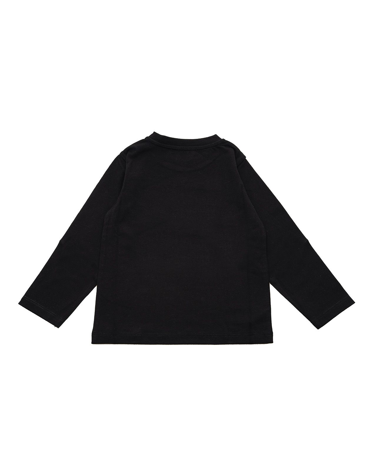 6N8800 NX290 / 930 BLACK / Baby Ls Tee With Metallic Logo