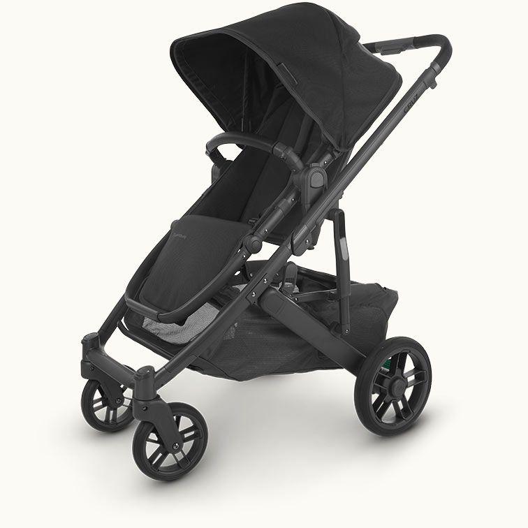 0420-CRZ-NA / JAKE / Cruz V2 Strollers