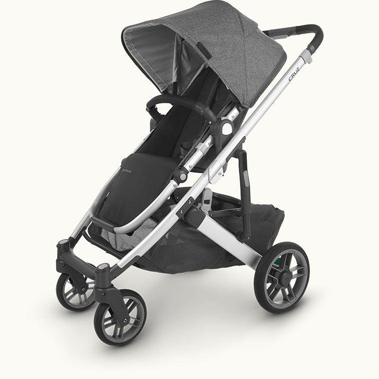 0420-CRZ-NA / JORDAN / Cruz V2 Strollers