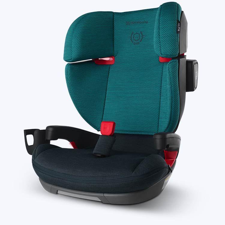 1319-ALT-US- / LUCCA / ALTA BOOSTER SEAT