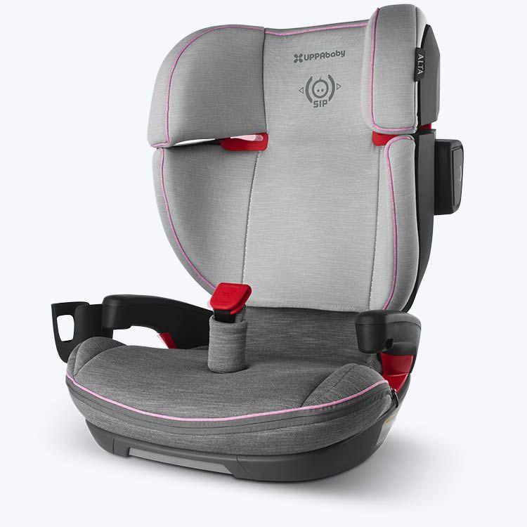 1319-ALT-US- / SASHA / ALTA BOOSTER SEAT