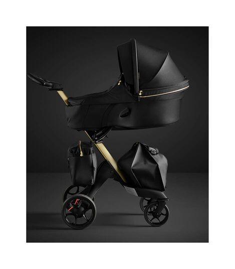 565201 / GOLD / Stokke Xplory 6 Stroller, Limited Edition - Gold