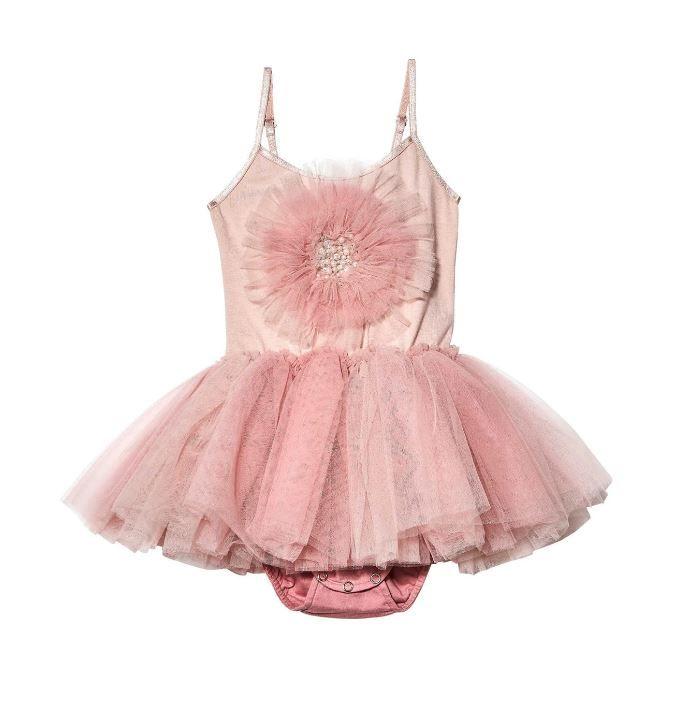 TDM5722 / BLASH MIX / Cotton Candy Tutu Dress 'Bebe'