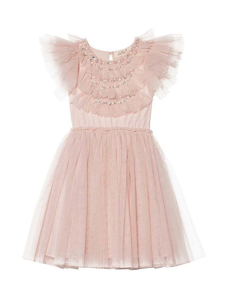 TDM5698 / BALLET SLIPPER / Mariella Tutu Dress