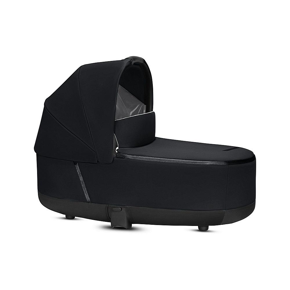 519003351 / PREMIUM BLACK / Priam 3 Lux Carry Cot - Premium Black
