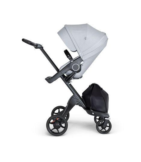 180211 / GREY MELANGE / STOKKE XPLORY 6 Strollers