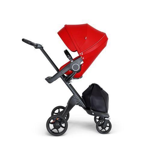 180211 / RED / STOKKE XPLORY 6 Strollers